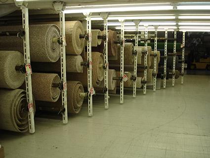 Carpet Rolls at Select Abbey Carpet & Tile
